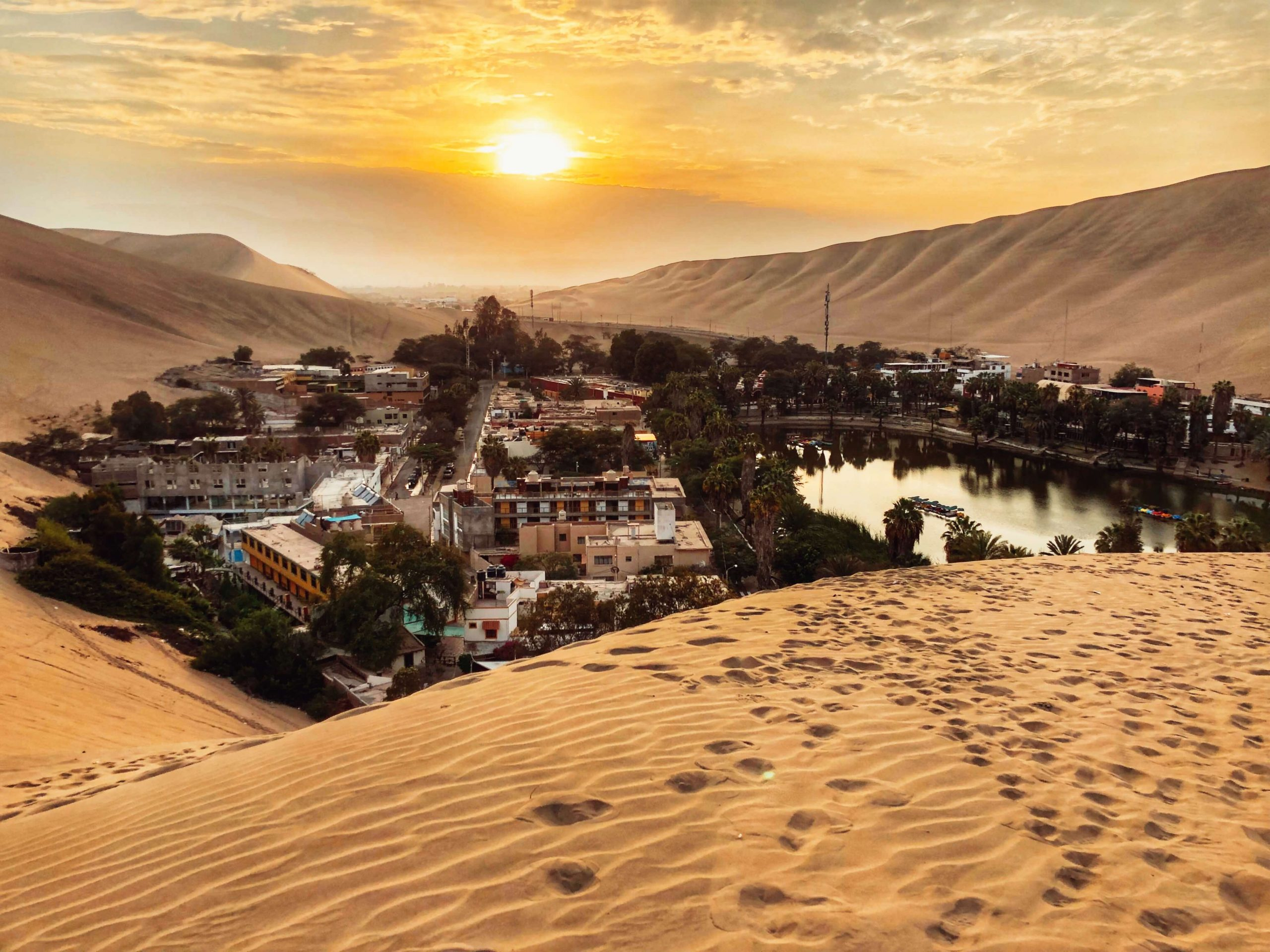 best things to do in Peru