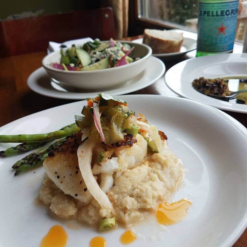 where to eat in tremont restaurants