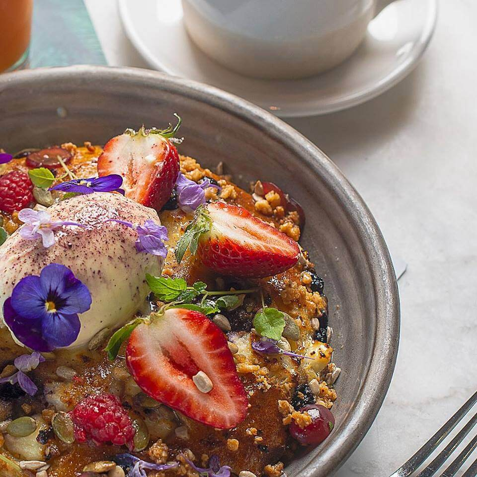 Best Melbourne Restaurants