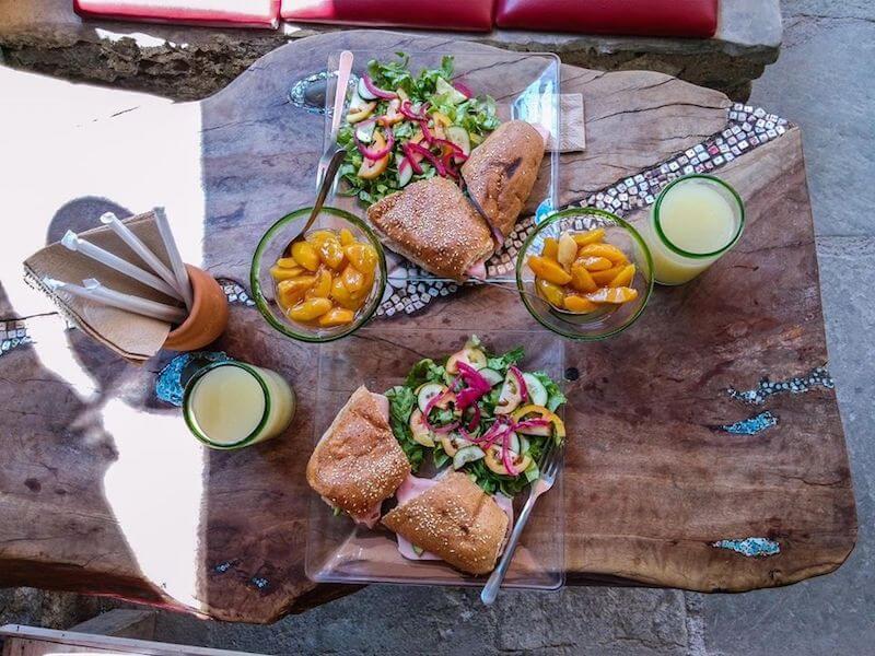 Guanajuato food