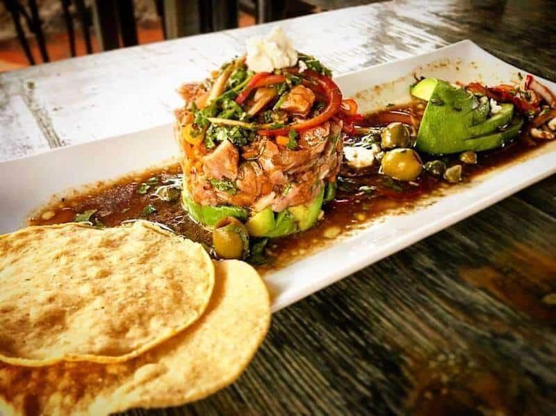 where to eat in Guanajuato, Mexico