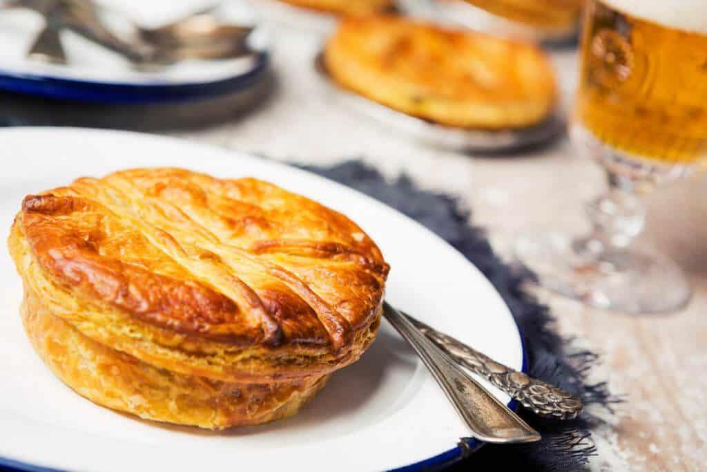 Australian meat pie Vallejo restaurants