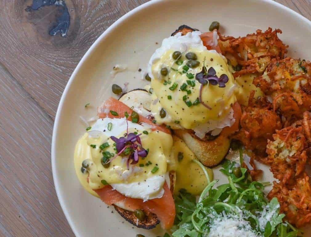 The 18 Best Breakfast Oklahoma City Restaurants