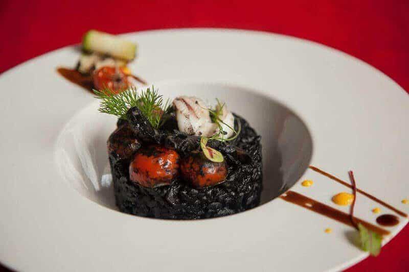 The best restaurants in Tirana, Albania - A La Sante