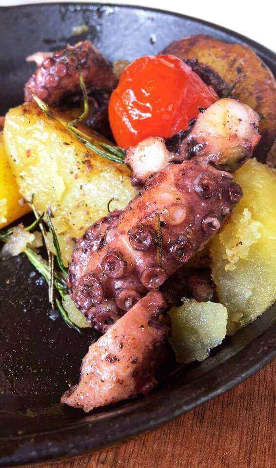 The best restaurants in Tirana, Albania - Artigano