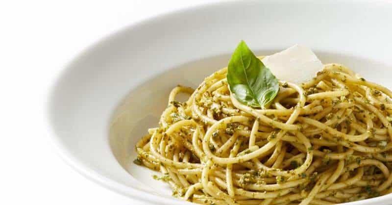 italian restaurant in The Woodlands