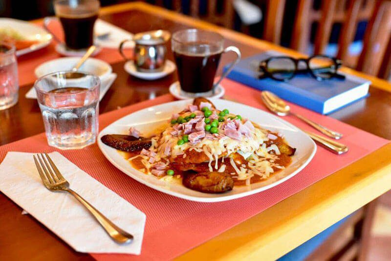 The 14 Best Restaurants for Breakfast and Brunch in Merida, Mexico - Casa San Angel