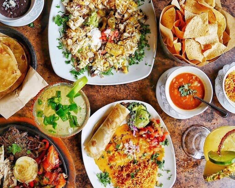 best restaurants in The Woodlands