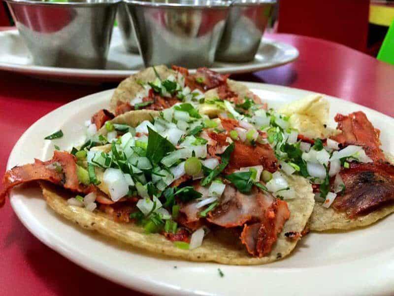 The Best Restaurants In Merida, Mexico - El Pastor Suizo