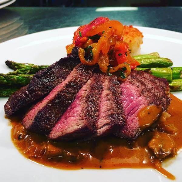medium rare steak restaurant Vancouver WA