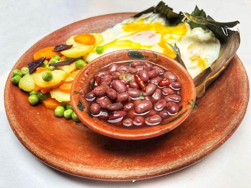 Chiapas food