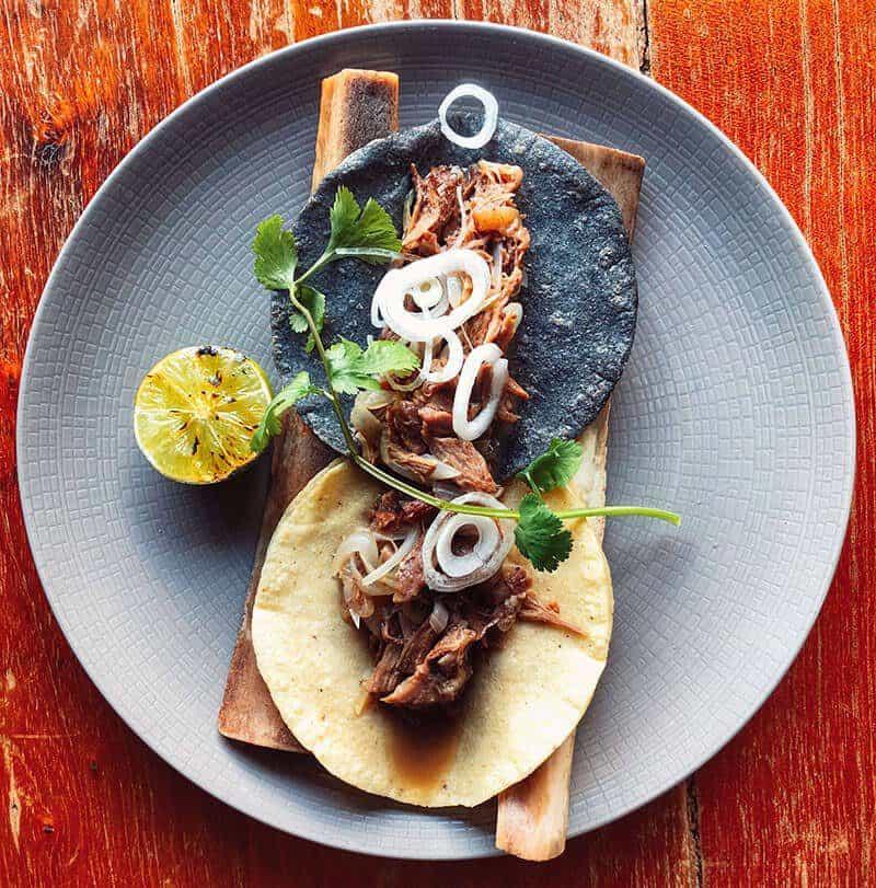 The Best Restaurants In Merida, Mexico - Maiz de lo Alto