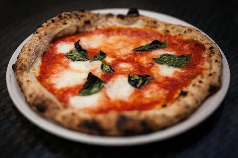 The 17 Best Restaurants in Warsaw, Poland | Must-Try Warsaw Restaurants - Maka i Woda - Pizza