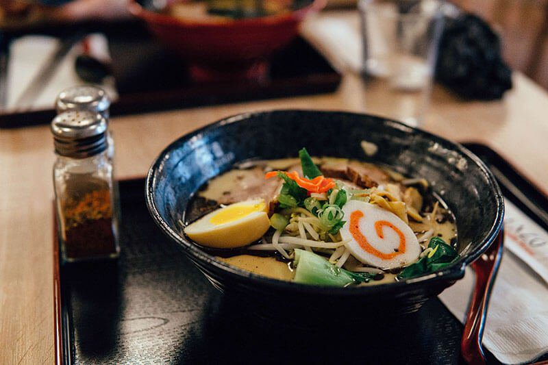 The Best Restaurants In Merida, Mexico - Ramen Tokio 01