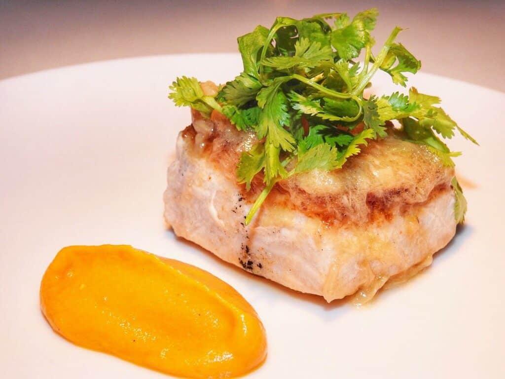 Ser Esencia best Holbox restaurant