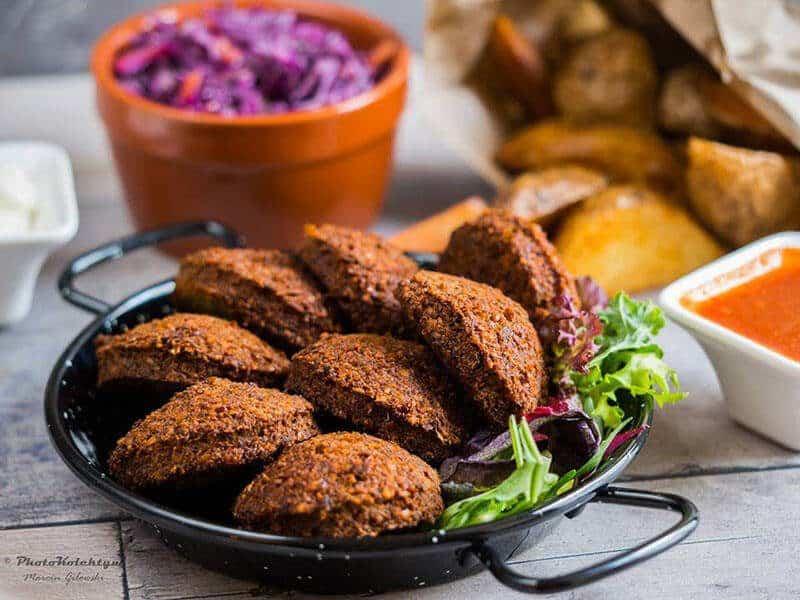 The 17 Best Restaurants in Warsaw, Poland | Must-Try Warsaw Restaurants - Tel Aviv