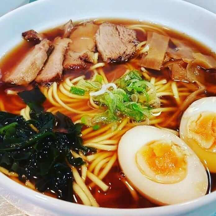The 17 Best Restaurants in Warsaw, Poland | Must-Try Warsaw Restaurants - Tokyo Cluj - Ramen