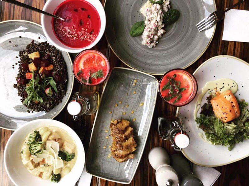 My Favorite Krakow Restaurants | The 16 Best Restaurants In Krakow, Poland - Zenit