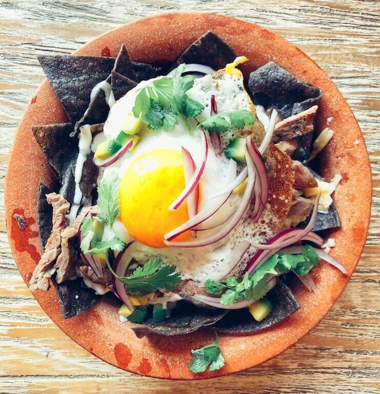 The 14 Best Restaurants for Breakfast and Brunch in Merida, Mexico - Chilakillers