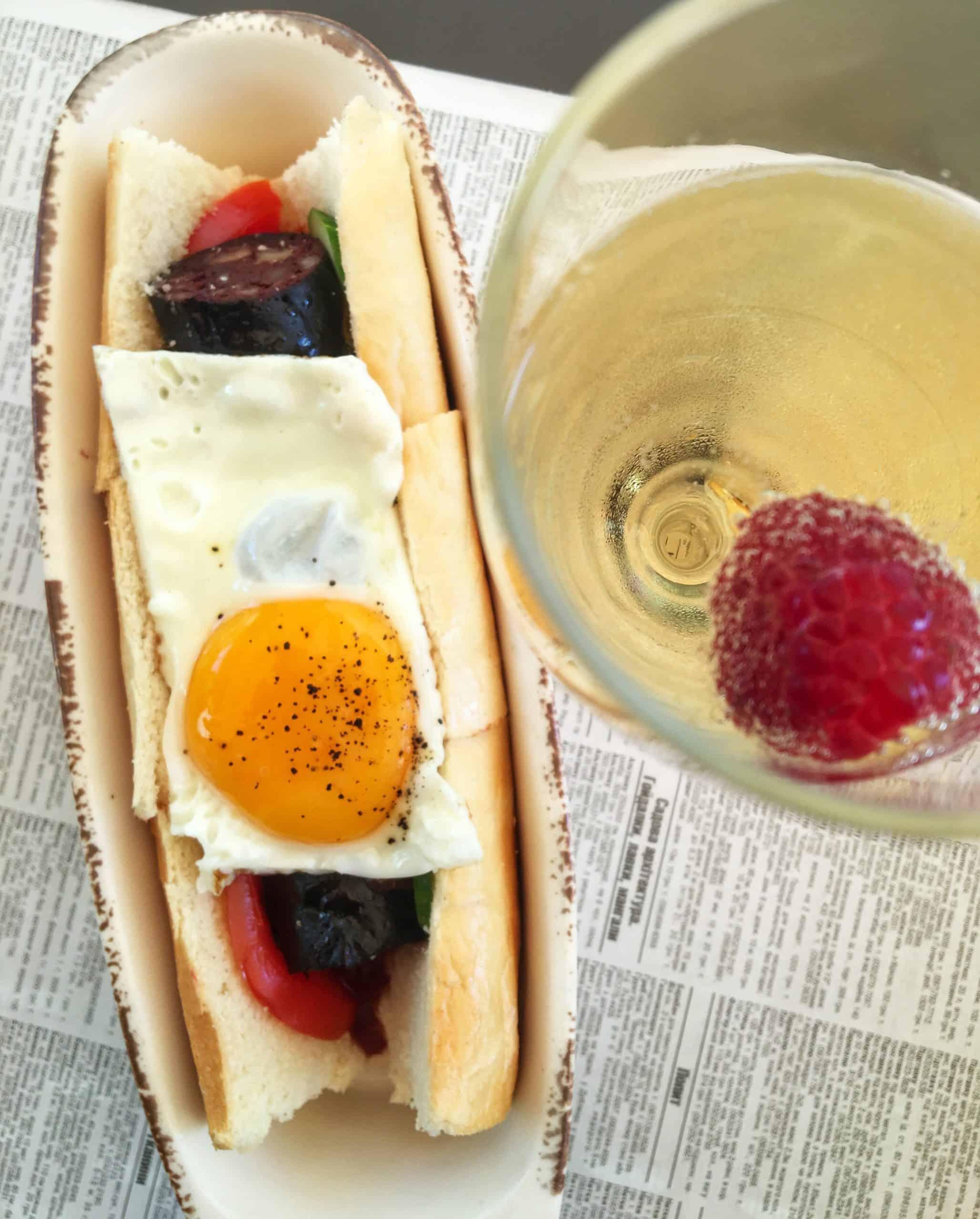 most unique restaurants Lviv Ukraine