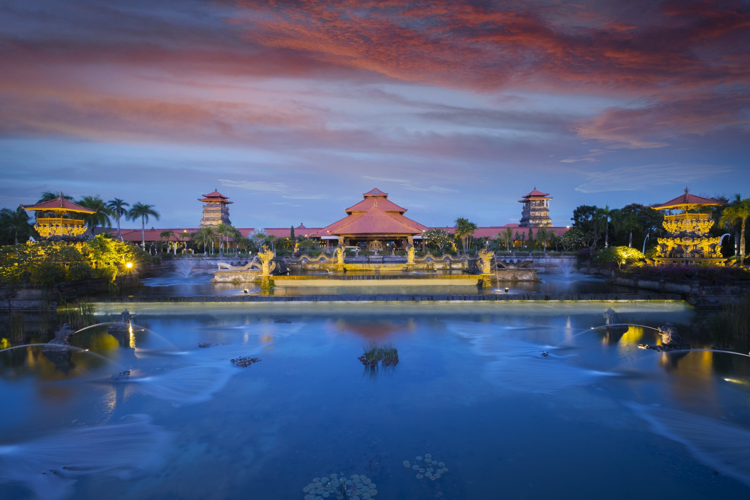 Ayodoya Resort Bali