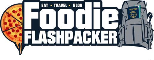 Foodie Flashpacker