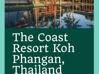 The Coast Resort Koh Phangan, Thailand