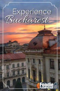 Amazing tours of Bucharest Romania that will show you everything about the city's best food, wine, coffee, attractions, and the things that travelers rarely get to see!
