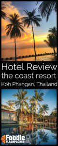 The Coast Resort, located on the island of Koh Phangan, Thailand, is a contemporary, stylish resort that incorporates the concept of outdoor living and tropical surroundings into the high-end property.
