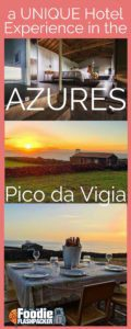During my recent visit to the Azores, I had the great privilege of being a guest of Pico da Vigia just before they officially opened to the public.