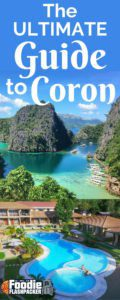 Coron is located in northern in the Philippines, just north of Malaysia. With gorgeous beaches, jungles, world-class snorkeling, hidden lakes, and sunken war ships you can swim through while diving, it's no surprise the region has recently been voted the World's Most Gorgeous Island twice. This guide will help you plan your visit and make the most out of your time on the island.