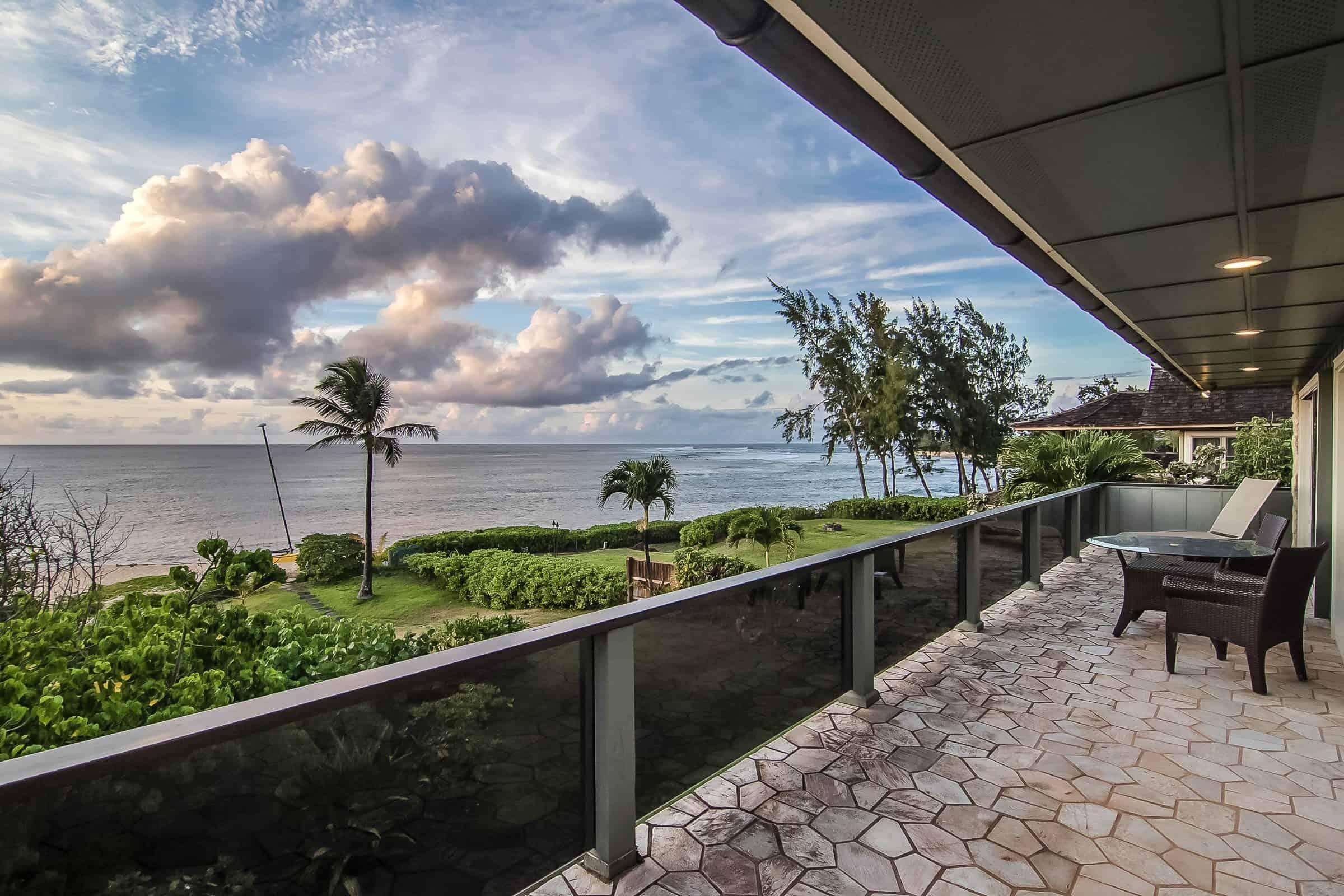 Oahu Beach House Rentals