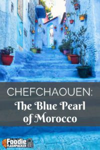 Chefchaouen is unlike any other city that I visited while touring the country. It felt far away from the madness of cities like Marrakech and Fez yet still distinctly Moroccan. Even though it is squarely aimed at tourism it was also one of the most cost affordable cities I found during my visit, especially for food.