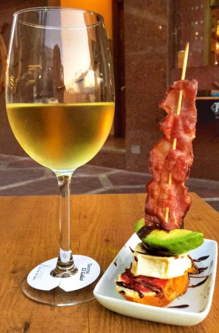 palamos spain costa brava tapas wine