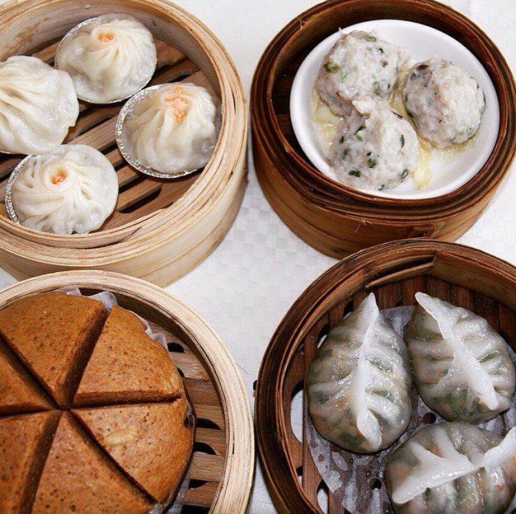 Dim Sum- Asian tapas - Easily the highlight of my time in Hong Kong was the walking food tour that I was invited to join. In this post I'll show you my favorites and even the one dish from the tour I didn't like.