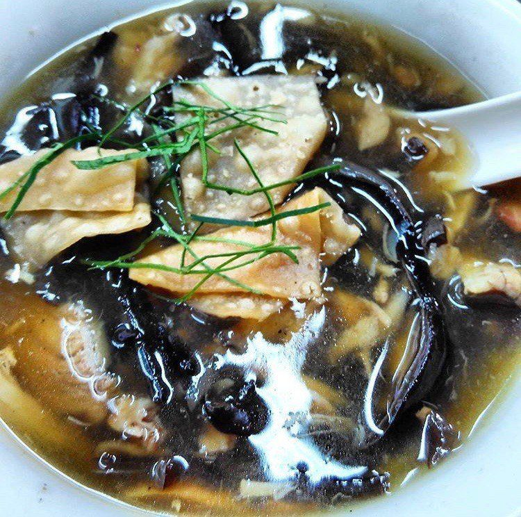 Snake soup: Easily the highlight of my time in Hong Kong was the walking food tour that I was invited to join. In this post I'll show you my favorites and even the one dish from the tour I didn't like.