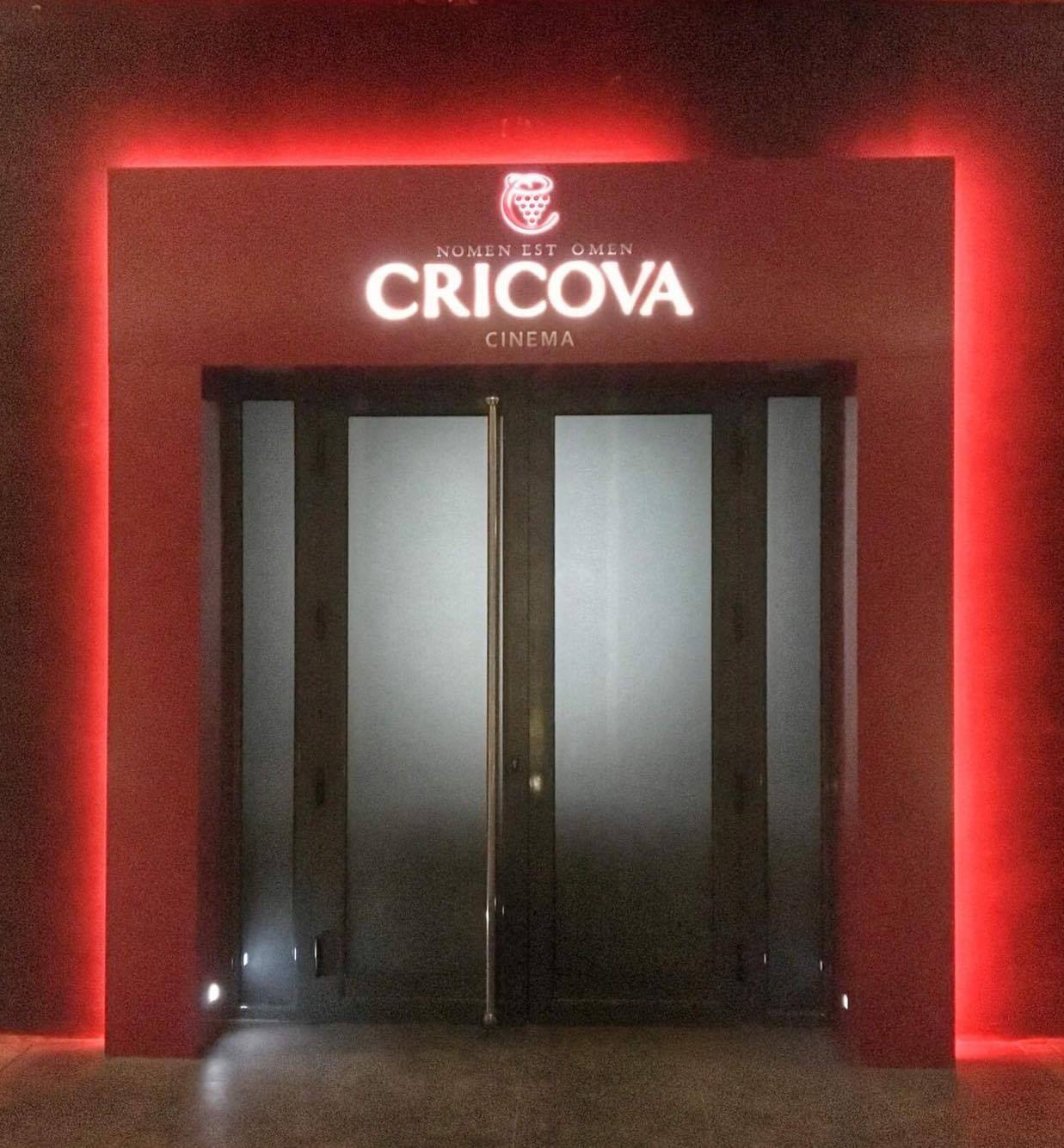 Cricova Winery is the second largest wine cellar in the world, with some 75 miles (120 kilometers) of underground wine storage.