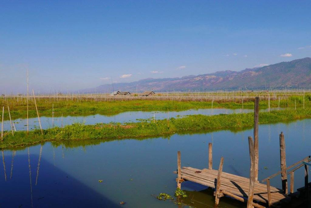 Inle Lake-Although Myanmar, formerly known as Burma,  is fast becoming a part of the trail for backpackers visiting Southeast Asia, it is still possible to visit and feel as though you're one of the first to discover this amazing country. But, as you'll hear from anyone who has been, the best time to go is now or as soon as possible.