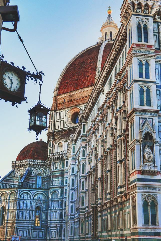 Duomo - How to experience Florence, Italy in 24 hours.