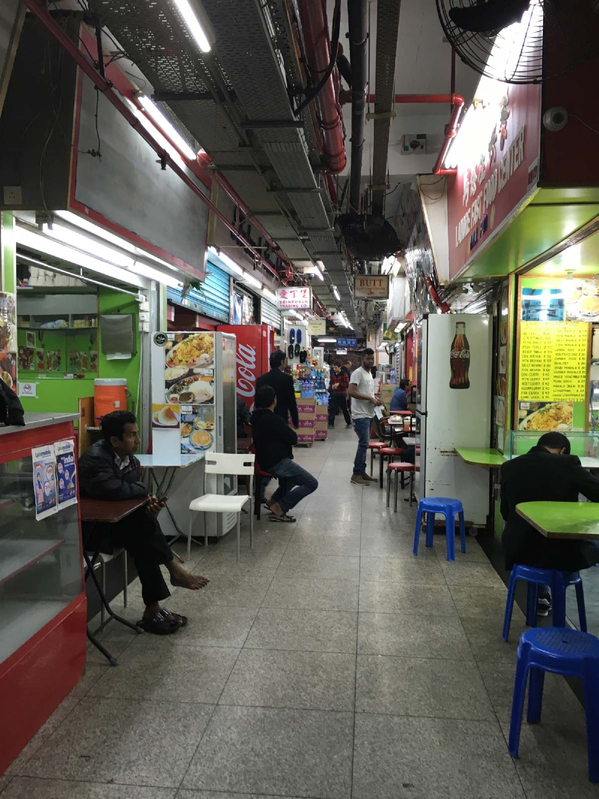 How to Survive a Stay in the Chungking Mansions in Hong Kong