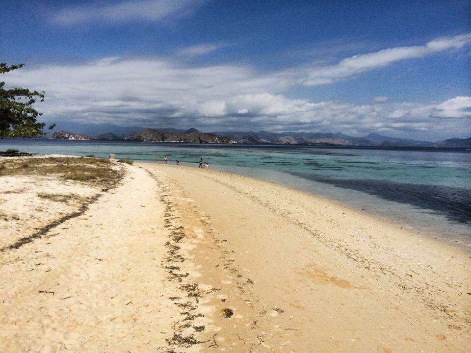 Kanawa Island in Indonesia - Travel information and reviews.