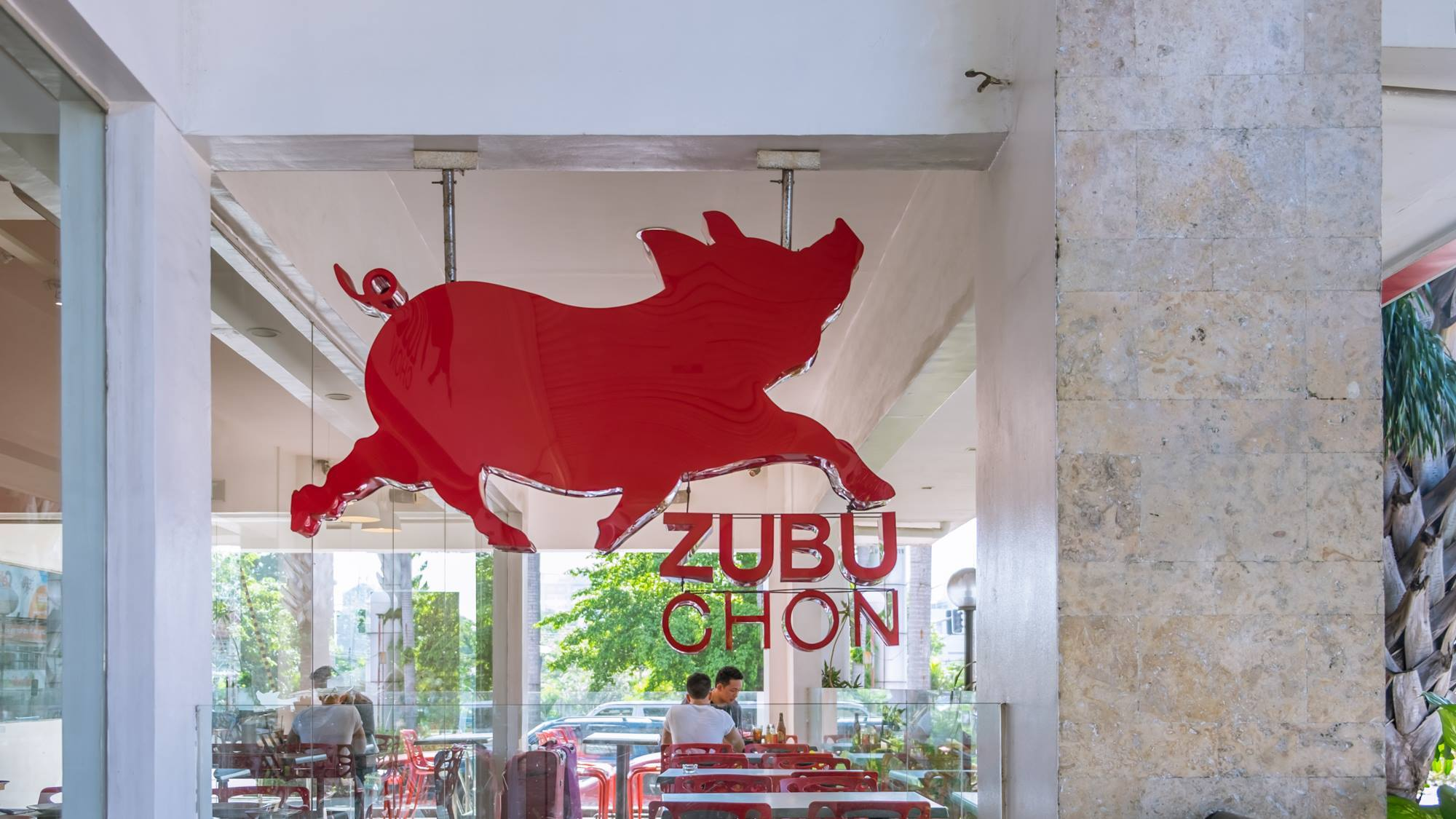 ZUBU CHON - The Making of a Foodie or An Ode to Filipino Food