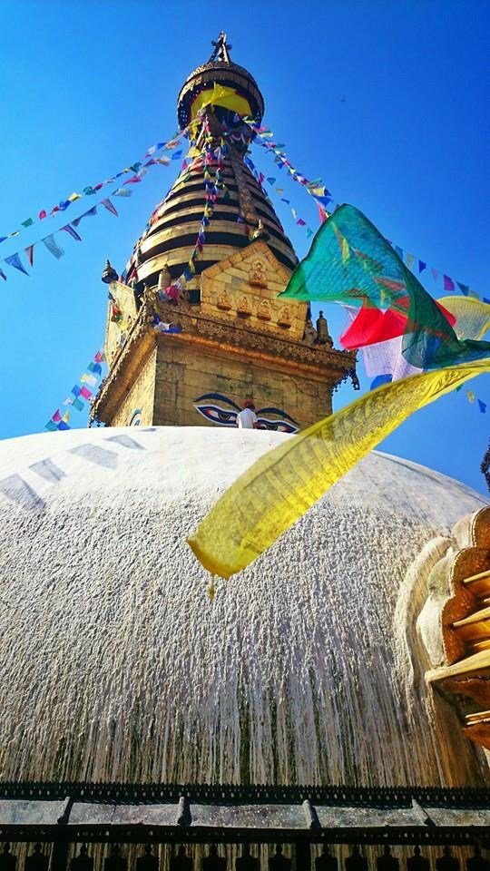 Find Out Why Nepal is So Much More Than Everest