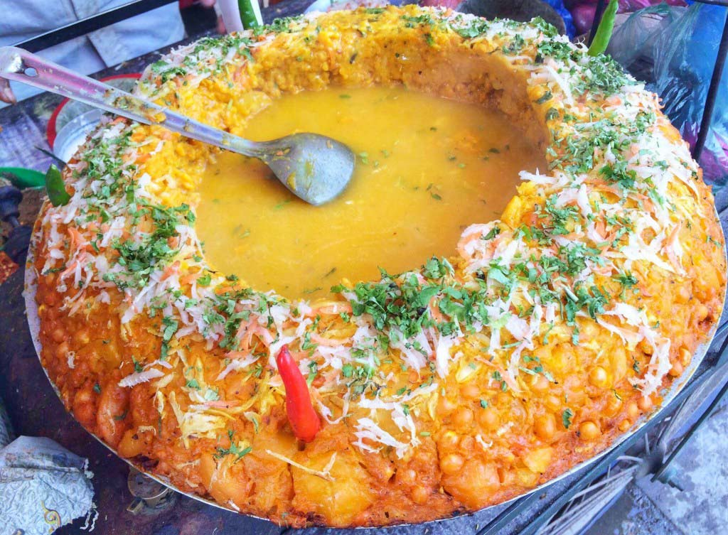What is Nepalese Food Like?
