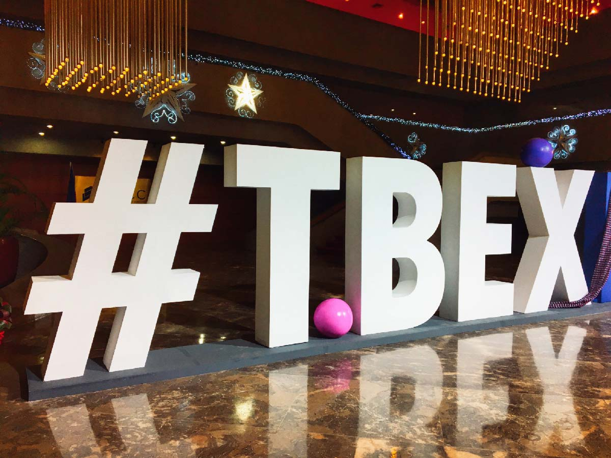 Is TBEX Worth It?