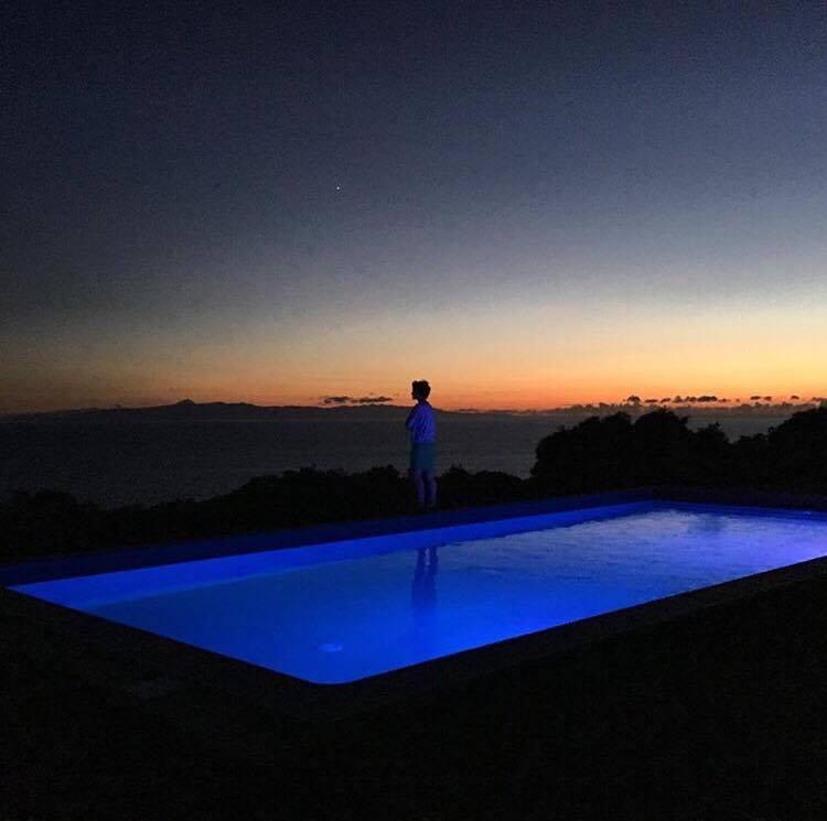 Pico da Vigia: A Hotel Review