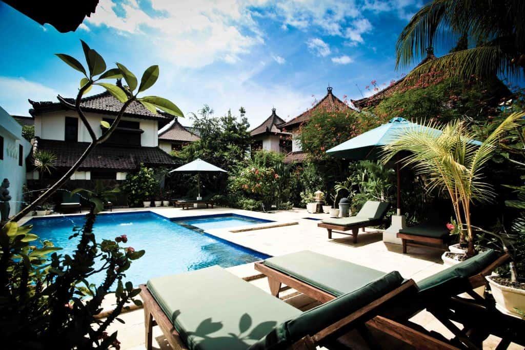 Review: Martas Hotel, Gili Trawangan