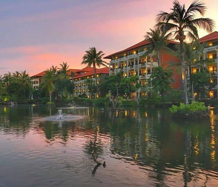 Ayodya Resort Bali - Ultimate Bali Travel Guide