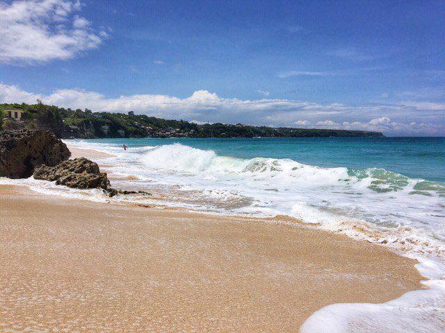 Dreamland Beach - Ultimate Bali Travel Guide