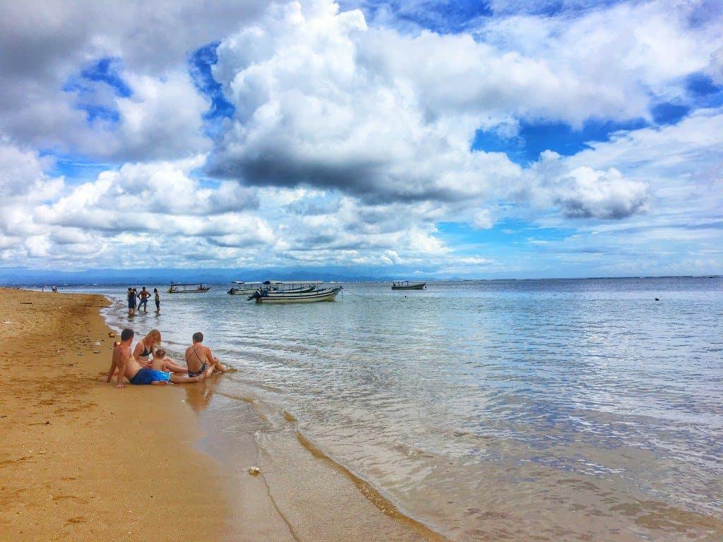 Sanur Bali - Ultimate Bali Travel Guide